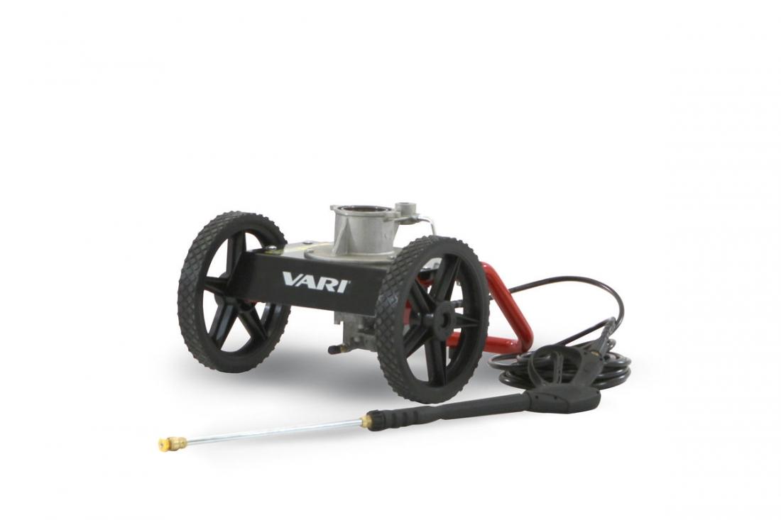 Tlaková myčka W3000V