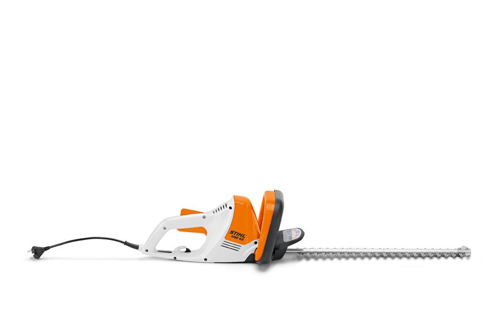 Elektrické zahradní nůžky HSE 42
