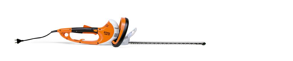Elektrické zahradní nůžky HSE 61