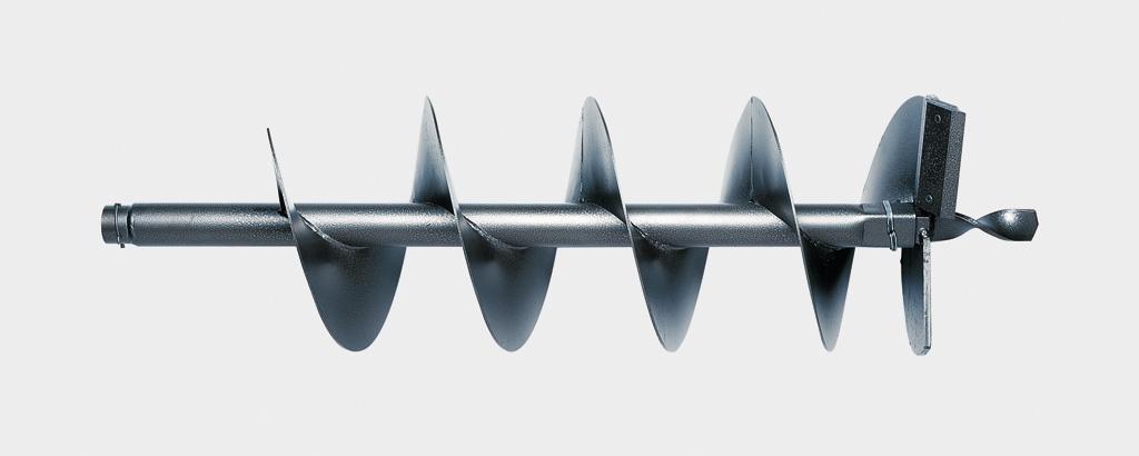 Vrták Ø 150 mm
