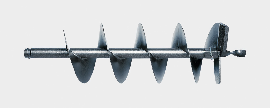 Vrták Ø 200 mm