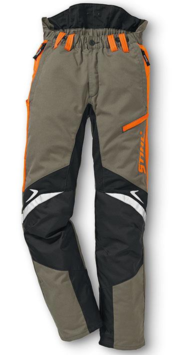 Kalhoty FUNCTION Ergo do pasu