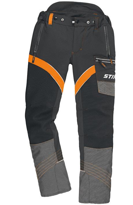 Kalhoty ADVANCE X-flex