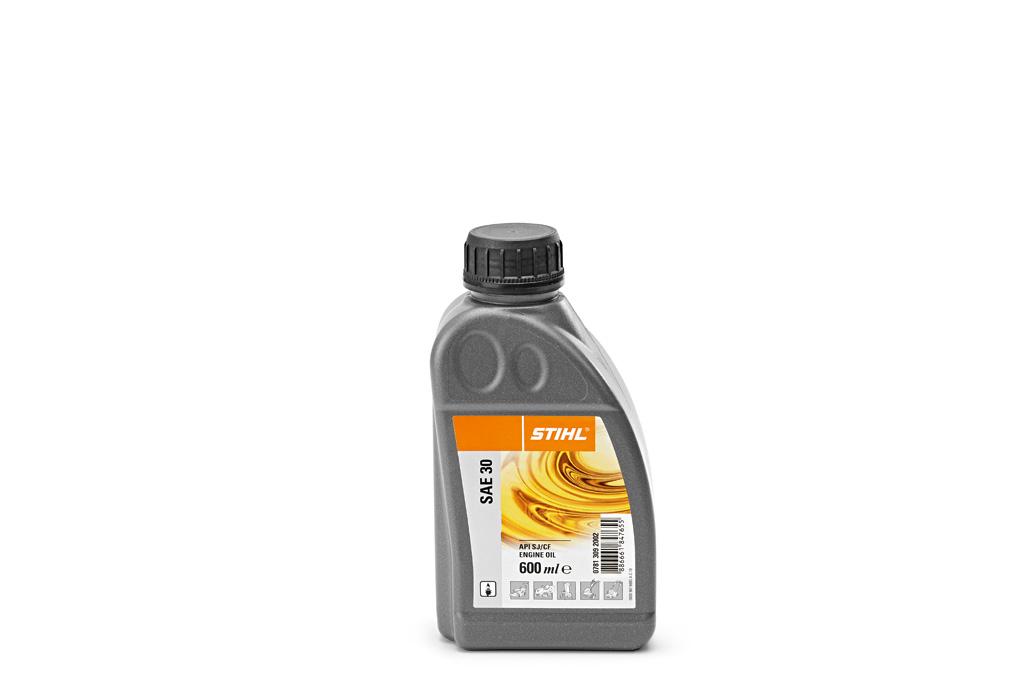Motorový olej 10 W-30 0,6 L