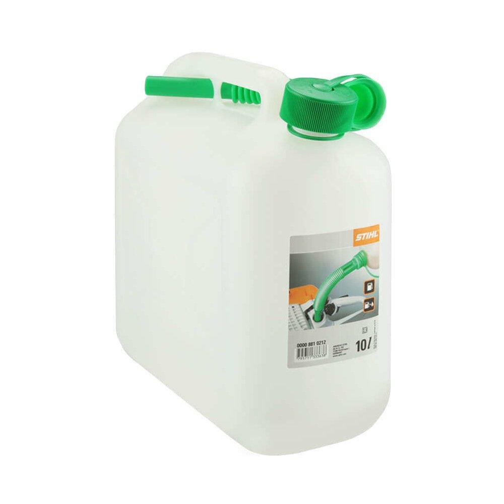 Kanystr na benzín 10 L