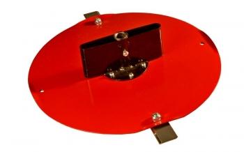 Bubnový sekací nástavec pro mulčovače Tekton