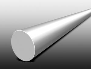 Kulatá žací struna 2,4mm / 83m