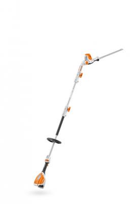 Akumulátorové prodloužené nůžky HLA 56