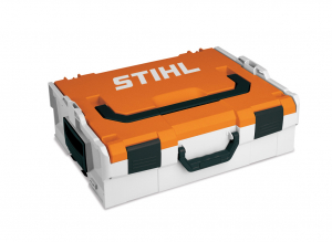 Akumulátorový box S