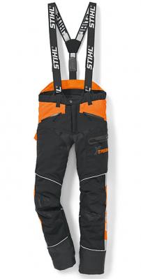Kalhoty ADVANCE X-treem do pasu