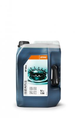 Olej HP Ultra 5 L