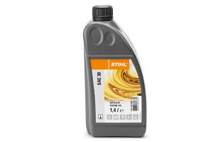 Motorový olej 10 W-30 1,4 L